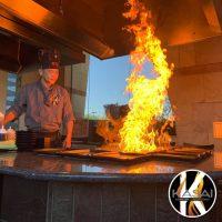 Kasai Asian Grill - Scottsdale, Arizona - Photos
