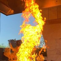 Kasai Asian Grill Scottsdale - The Fire The Fun The Food